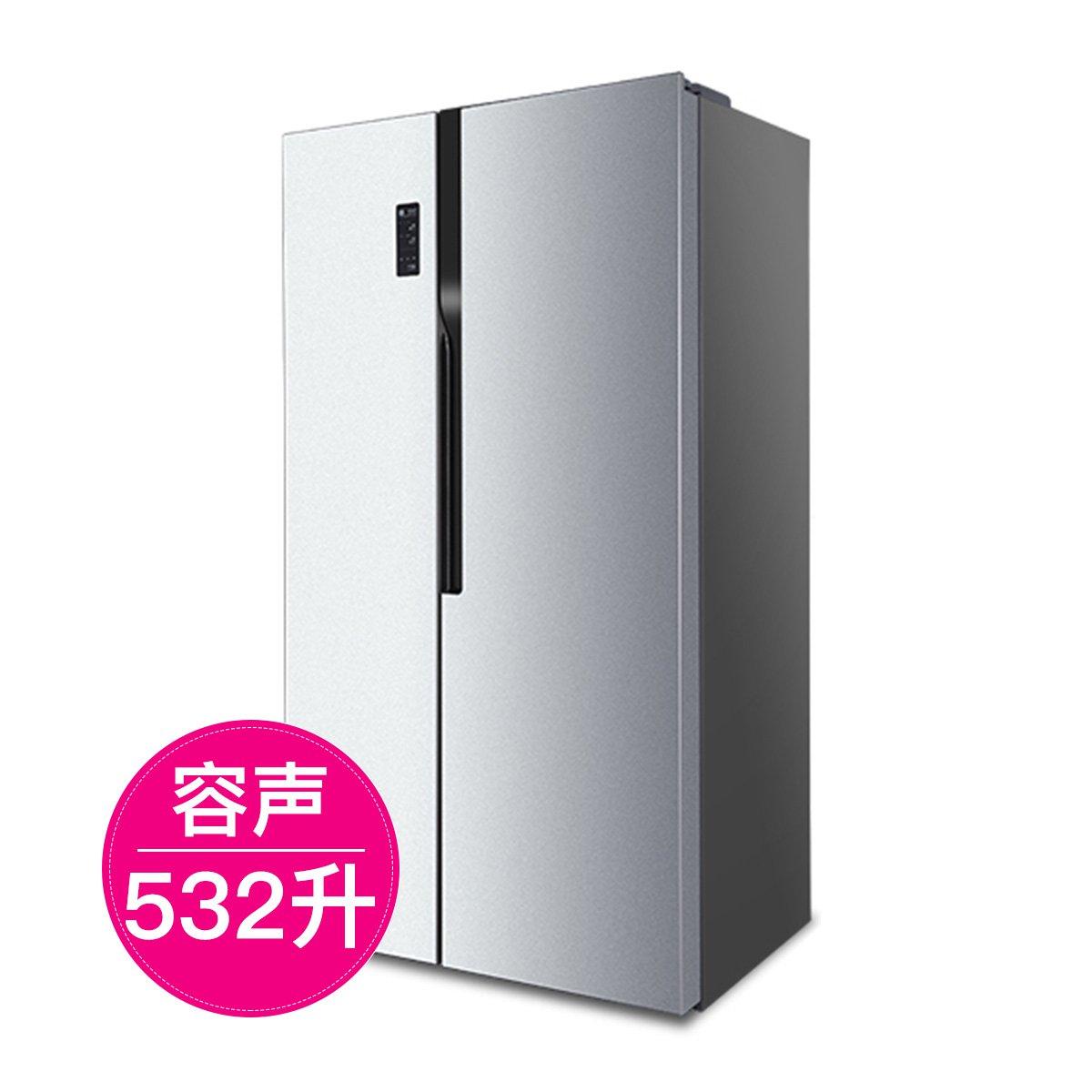 容声冰箱广告图片