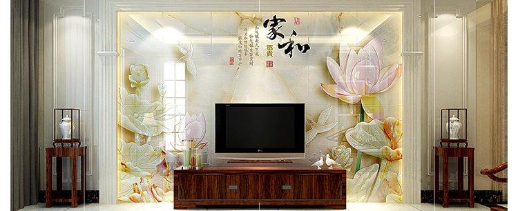 玖玖鱼仿大理石线条电视背景墙边框人造石材门套腰线电视墙小方柱