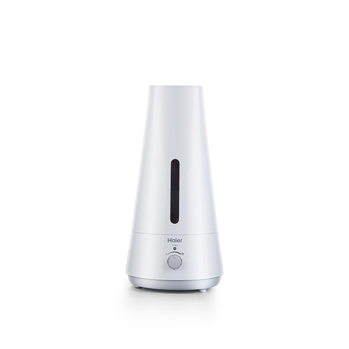 海尔海尔加湿器家用静音卧室办公室空调空气孕妇婴儿大容量加湿器SCK-PJ8301A
