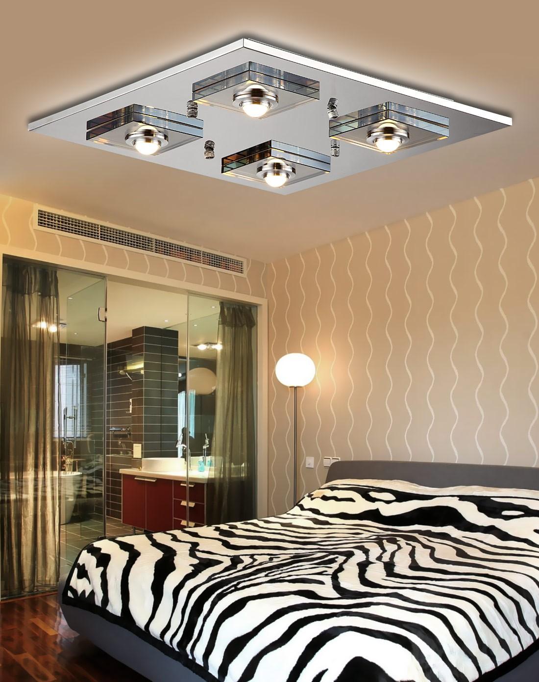 平板客厅房间餐厅灯48*48cm