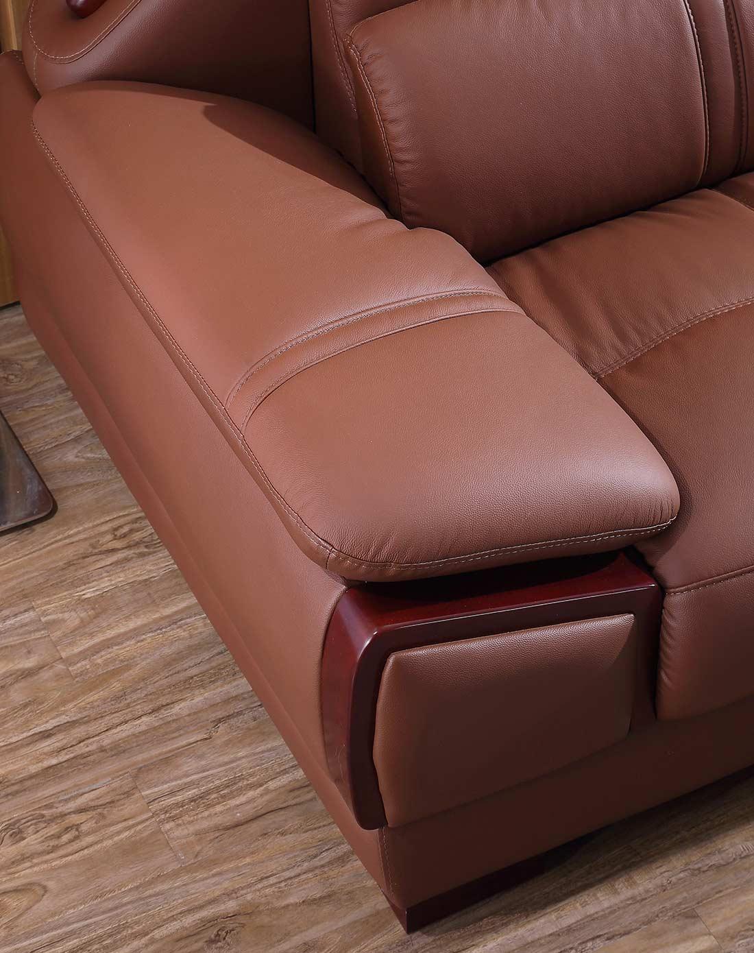 jf家具专场红木镶边 半青皮客厅沙发jf5883_唯品会