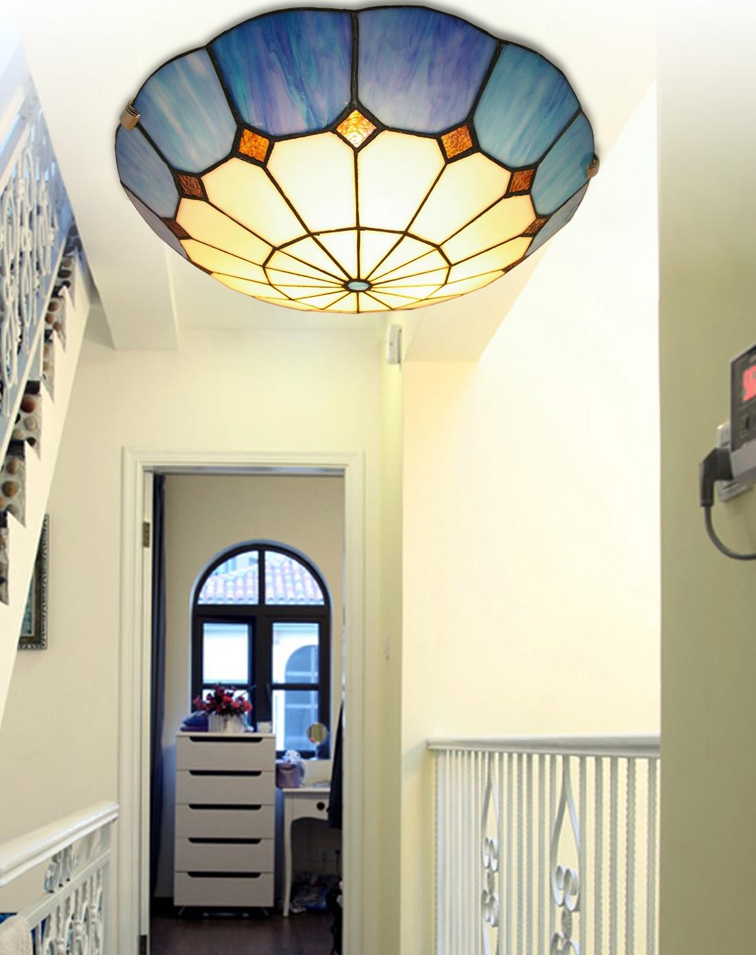 阳台灯光怎么选择好?
