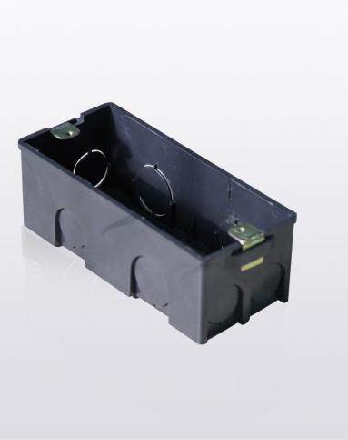 154型塑料接线盒4只装