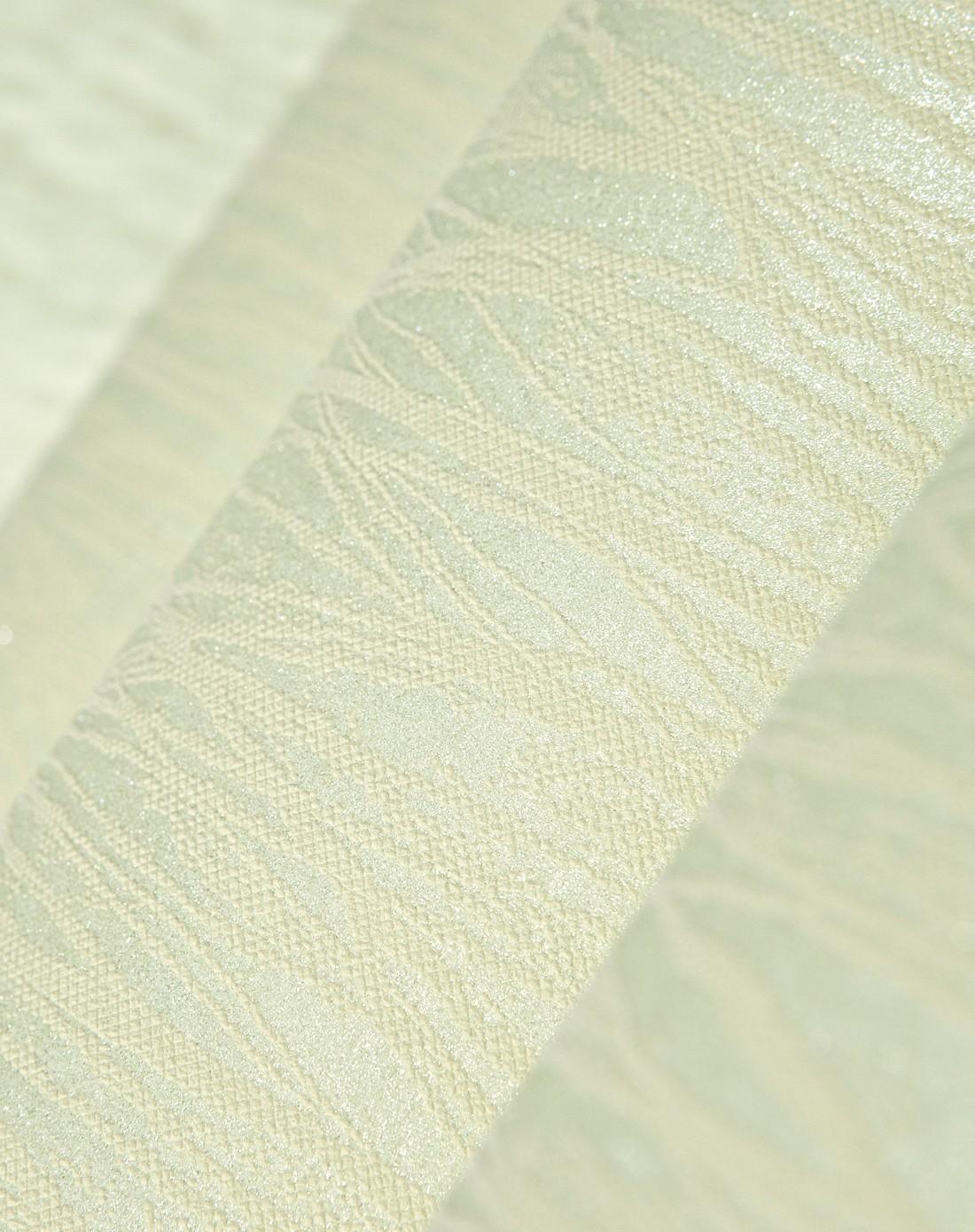 浅绿现代简约交叉条纹无纺布壁纸