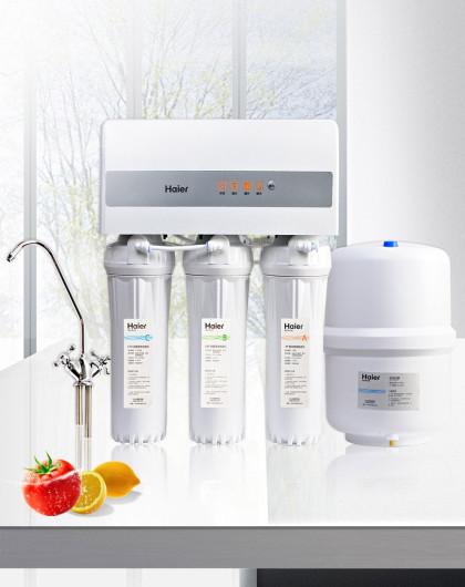 农村专用净水机 带自吸泵 包安装