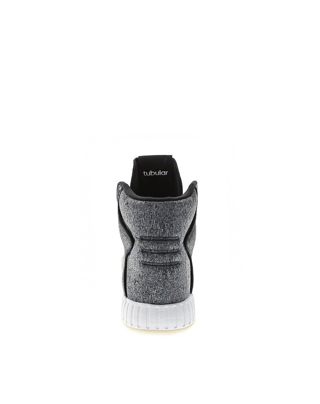 check out 75911 72605 阿迪达斯Adidas TUBULAR INSTINCT JC黑色高帮运动休闲鞋BB8420_唯品会
