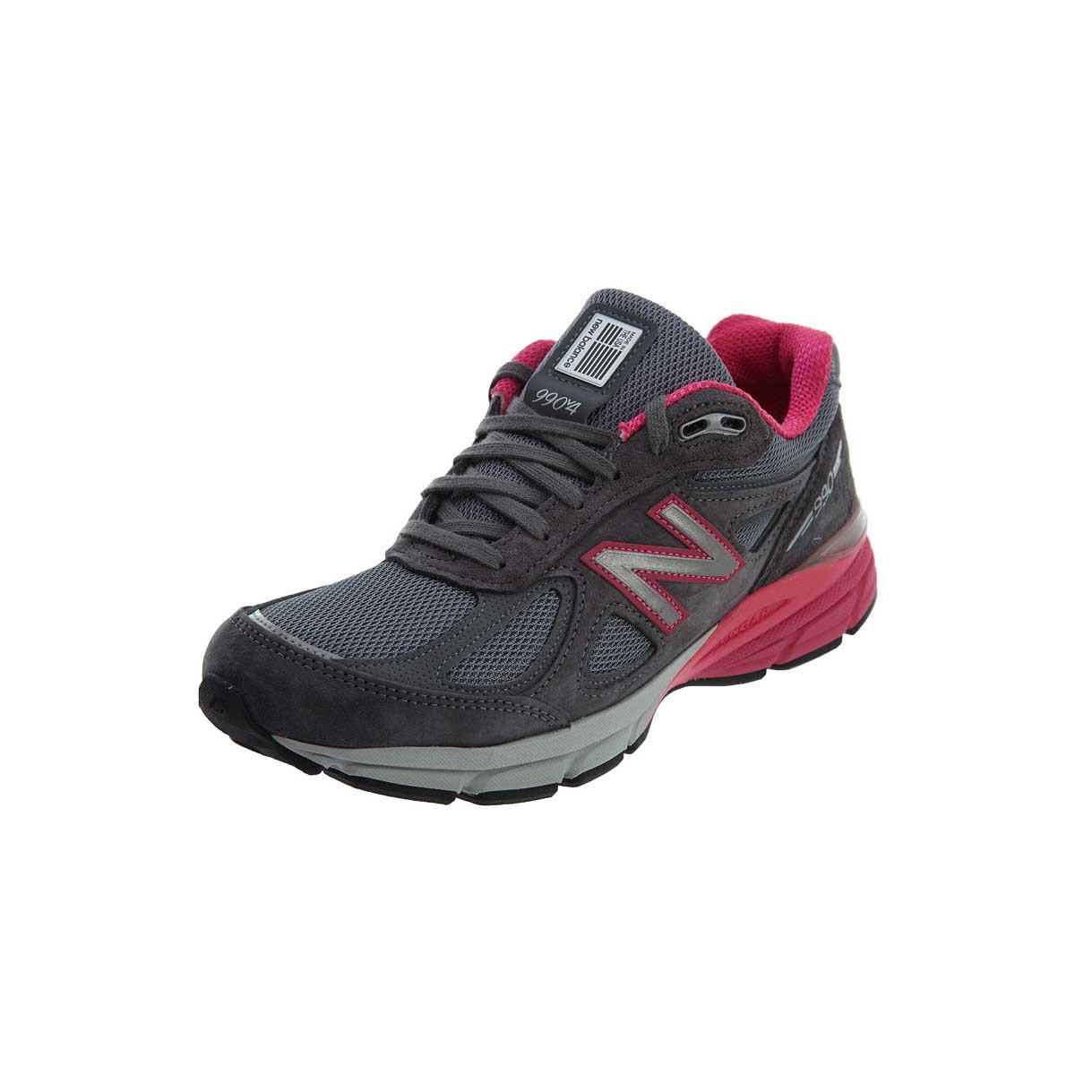 new style 584ad 05ad1 New BalanceRunning Course W990 女款运动复古鞋W990GP4_唯品会