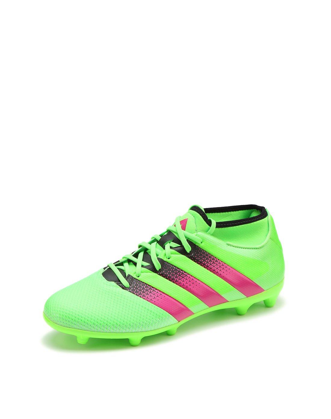 pretty nice a1f7d 99c32 阿迪达斯ACE 16.3 PRIMEMESH FG/AG 男款足球鞋AQ2555_唯品会