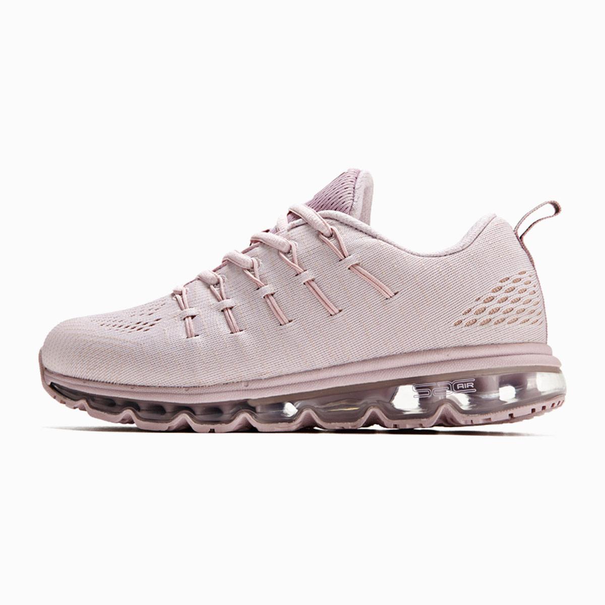 361° 361度 Sac-air 681732246 女子全掌气垫运动鞋