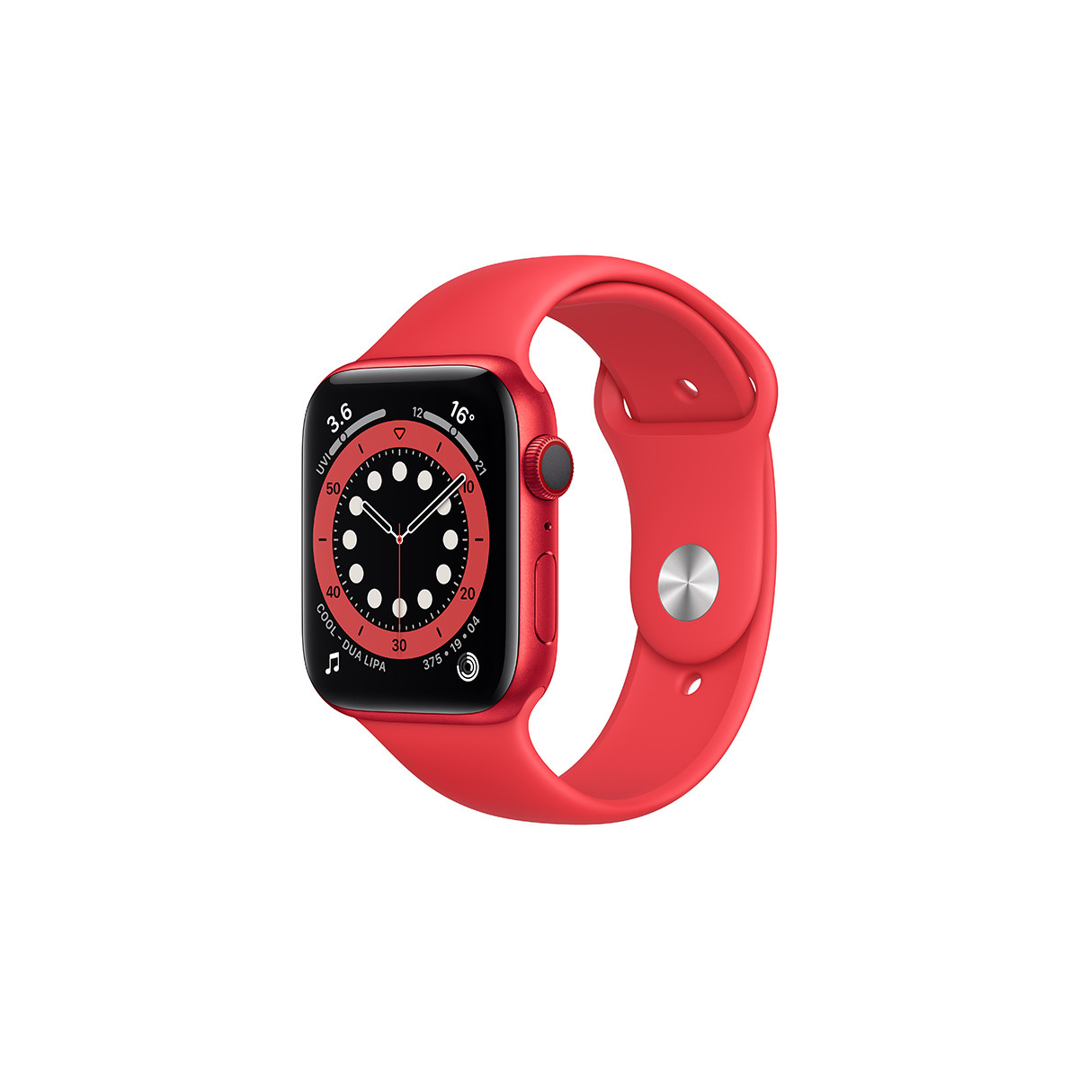 2020款 Apple Watch Series 6 GPS+蜂窝款 智能手表