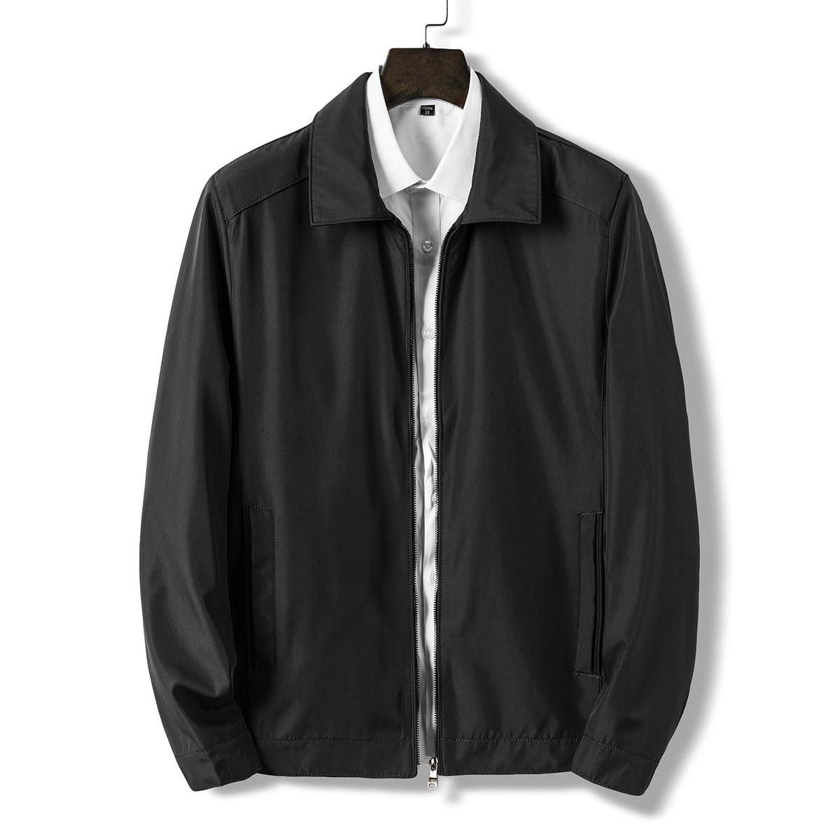 149元包邮  罗蒙 QC80599 男式夹克