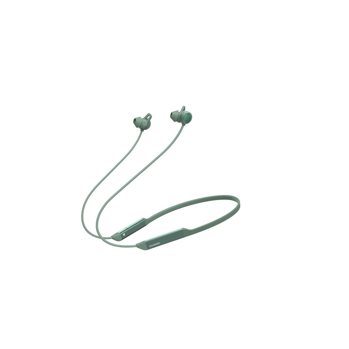 华为FreeLace Pro 【收纳包套餐】 双重主动降噪 无线耳机