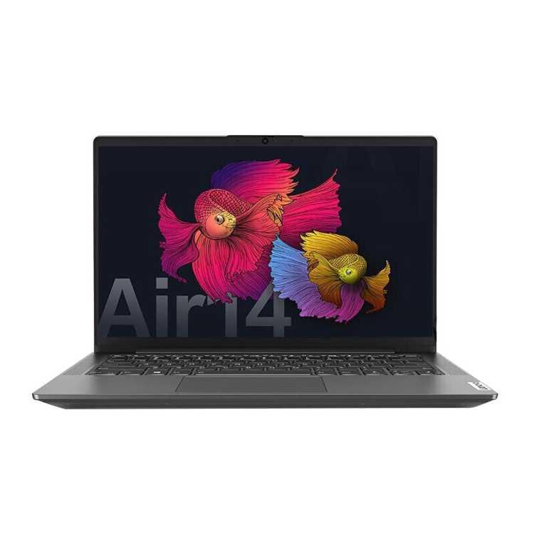 新款 小新Air14 锐龙R5-5500性能版办公笔记本电脑